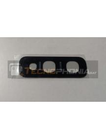 Ventana de cámara Samsung Galaxy S10E G970F negro