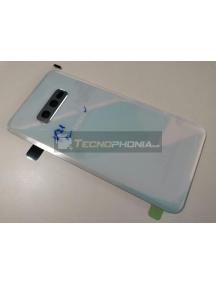 Tapa de batería Samsung Galaxy S10E G970F prism blanca