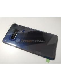 Tapa de batería Samsung Galaxy S10E G970F prism negra