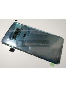 Tapa de batería Samsung Galaxy S10E G970F prism verde