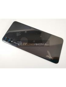 Tapa de batería Huawei Honor 8X negra