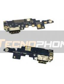 Placa de conector de carga Nokia 6.1 Plus 2018 (TA-1116)