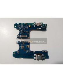 Placa de conector de carga Huawei Honor 8C