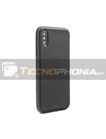 Funda TPU Goospery Lux Samsung Galaxy S10 Plus G975 negra