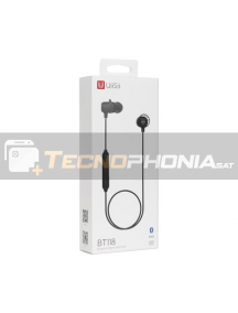 Manos libres Bluetooth Uiisii BT118