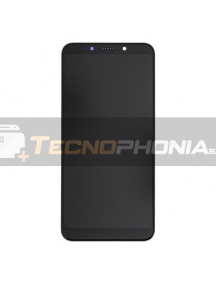 Display Xiaomi Redmi 5 Plus negro (Service Pack)