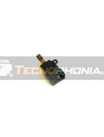 Cable flex de conector de accesorios Samsung Galaxy S10E G970 - S10 G973 - S10 Plus G975