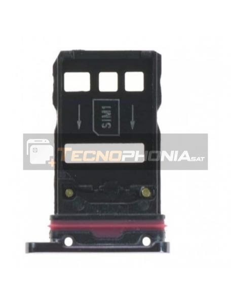 Zócalo de SIM + SD Huawei Mate 20 Pro negro