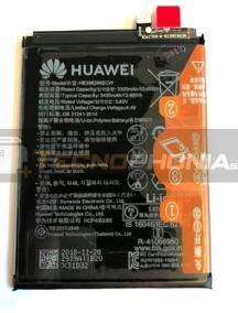 Batería Huawei HB396286ECW P Smart 2019 - Honor 10 Lite
