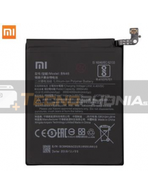 Batería Xiaomi BN46 Redmi Note 6 Pro