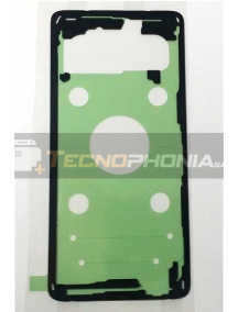 Adhesivo de tapa de batería Samsung Galaxy S10 G973