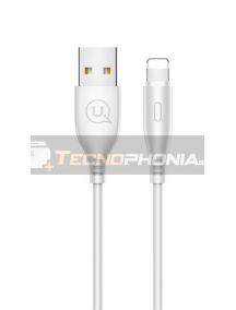 Cable Usb Lighining Usams SJ266 iPhone