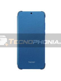 Funda libro Huawei Honor 8X azul original