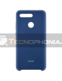 Funda TPU Huawei Honor View 20 - V20 azul original