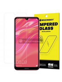 Lámina de cristal templado Wozinsky Huawei Y6 2019 - Honor 8A