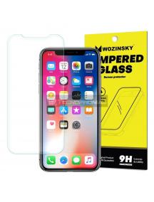 Lámina de cristal templado Wozinsky Huawei Y7 2019