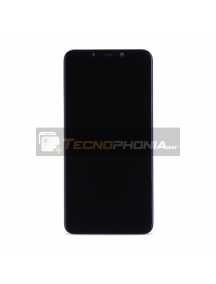 Display Pocophone F1 negro (Service Pack)