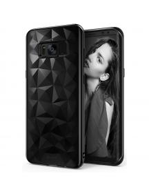 Funda TPU Ringke Air Prism 3D Samsung Galaxy S8 Plus G955 negra