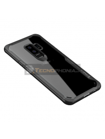 Funda TPU Survival iPaky Samsung Galaxy S9 Plus G965 negra