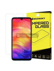 Lámina de cristal templado Wozinsky Huawei Xiaomi Redmi Note 7 - Redmi 7 - Mi9