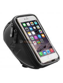 Bolsa para bicicletas Wozinsky potencia 0.9L impermeable