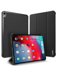 Funda libro Dux Ducis iPad Pro 2018 negra