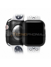 Protector TPU Dux Ducis Apple Watch 4 40mm negro