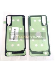 Adhesivo de tapa de batería Samsung Galaxy A50 A505F