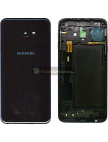 Carcasa trasera Samsung Galaxy J4 Plus J415 negra