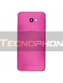 Carcasa trasera Samsung Galaxy J4 Plus J415 rosa