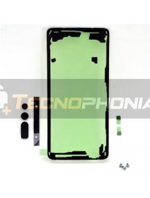 Adhesivo de tapa de batería Rework Kit Samsung Galaxy S10 G973