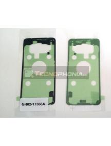 Adhesivo de tapa de batería Samsung Galaxy S10E G970