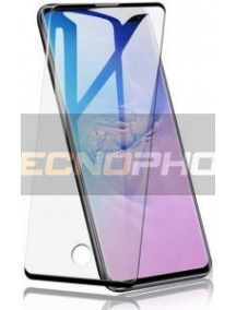 Lámina de cristal templado 5D Samsung Galaxy S10 G973