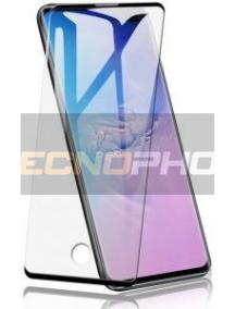 Lámina de cristal templado 5D Samsung Galaxy S10 Plus G975