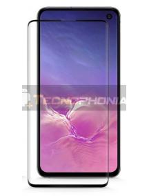 Lámina de cristal templado 5D Samsung Galaxy S10E G970