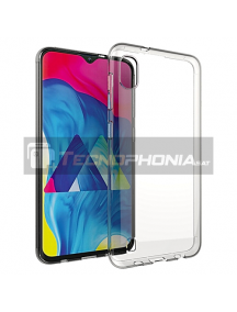 Funda TPU 1mm Samsung Galaxy A10 transparente