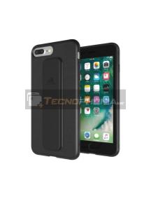 Funda TPU Adidas CI3147 iPhone 6 Plus - 6S Plus - 7 Plus - 8 Plus negra