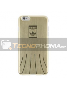 Funda TPU Adidas AN4903 iPhone 6 Plus - 6S Plus dorada
