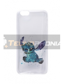 Funda TPU Stitch Samsung Galaxy S7 G930