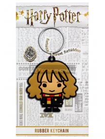 Llavero de goma Harry Potter - Hermione Granger