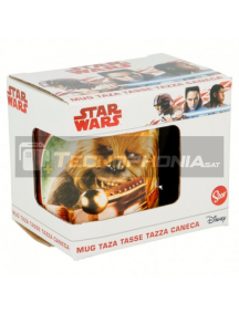 Taza cerámica 200ML Star Wars 8412497029303