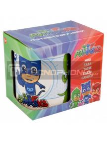 Taza cerámica 325ML Pj Mask 8412497419258