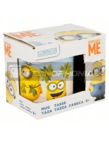 Taza cerámica 200ML Minions - Paradise 8412497749003