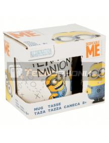 Taza cerámica 200ML Minions - Team 8412497749027