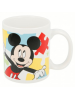 Taza cerámica 325ML Mickey Mouse - Puzzle 8412497781256