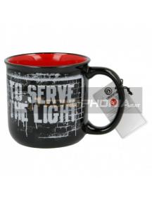 Taza cerámica desayuno 385ML Assassins Creed - Dark 8412497197873