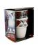Set cerámico de dos tazas en caja regalo Superman 8412497014996