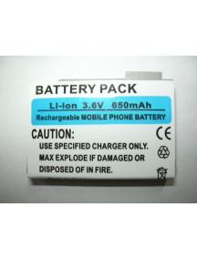 Batería Siemens CL71 compatible