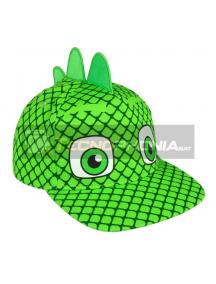 Gorra PJ Masks Gekko premium