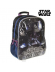 Mochila Star Wars 41cm con luces led